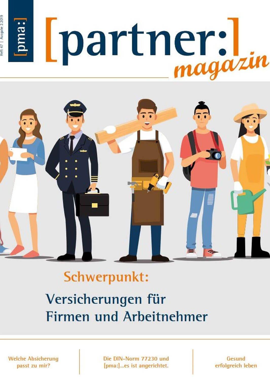 Partner Magazin
