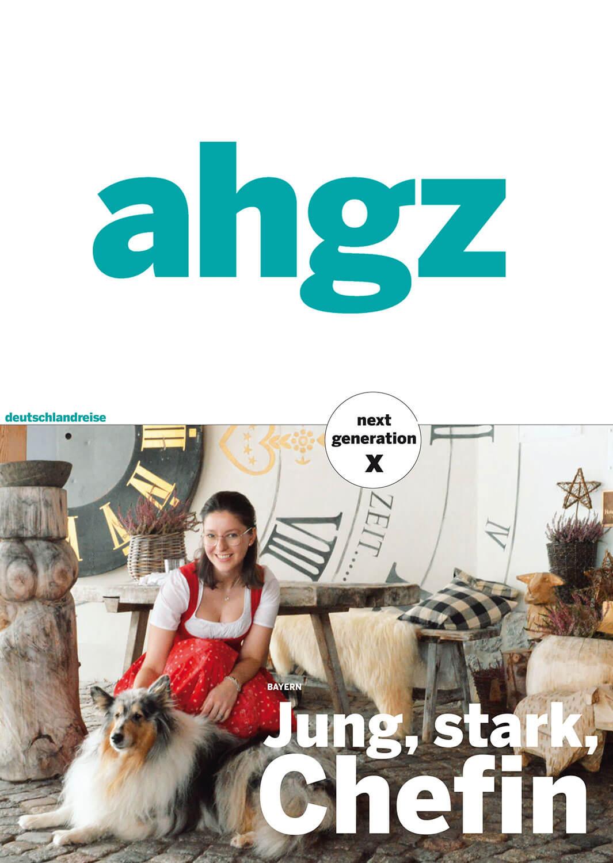 ahgz www.ahgz.de